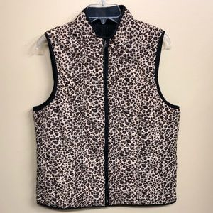 Westbound Reversible Vest